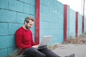 types of Men you meet online dating